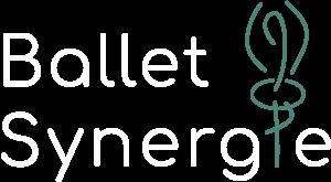 Logo de Ballet Synergie